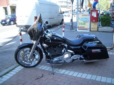 H-D-Road-King-Special