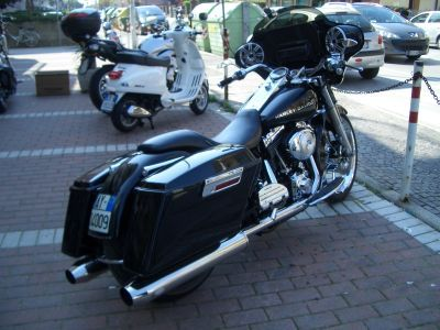 Harley-Road-King-Special